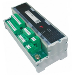 DC302 Foundation Fieldbus Remote I/O