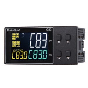 C83 - Cost Process And Temperature Controllers