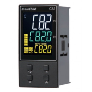 C82 - Process and temperature controllers