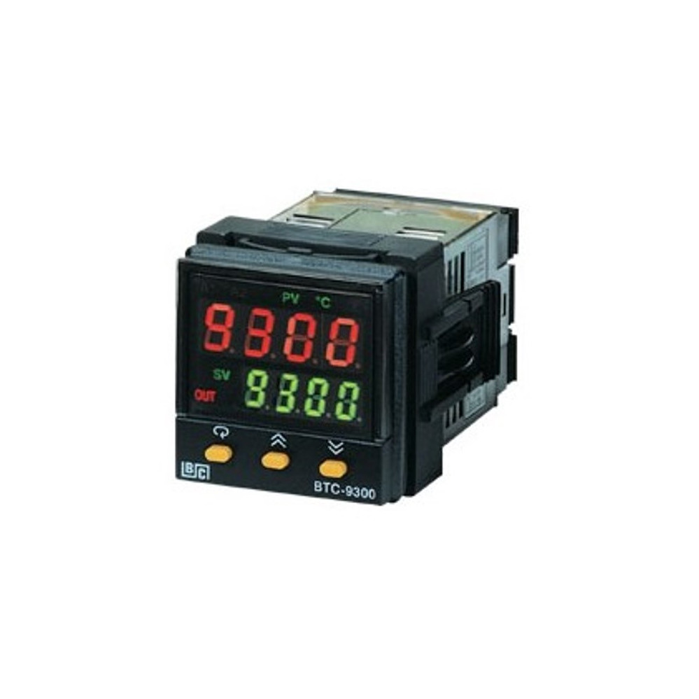 BTC-9300 Process and Temperature Controllers