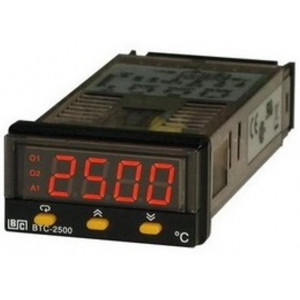 BTC-2500 - High-end Process and Temperature Controllers