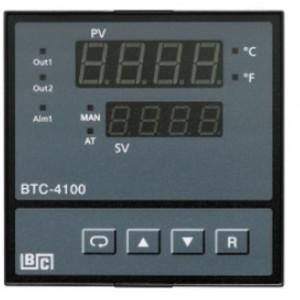 BTC-4100-PID Temperature Controllers