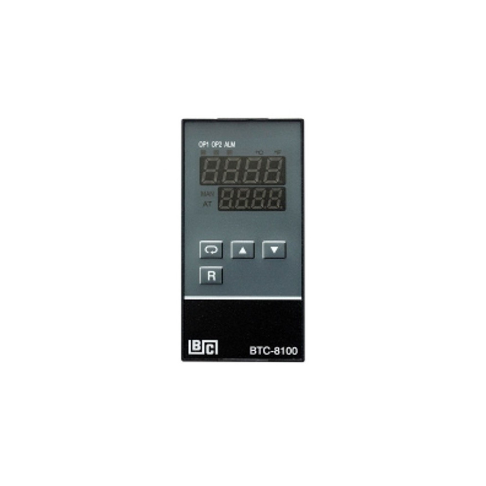 BTC-8100 - Process and Temperature Controllers