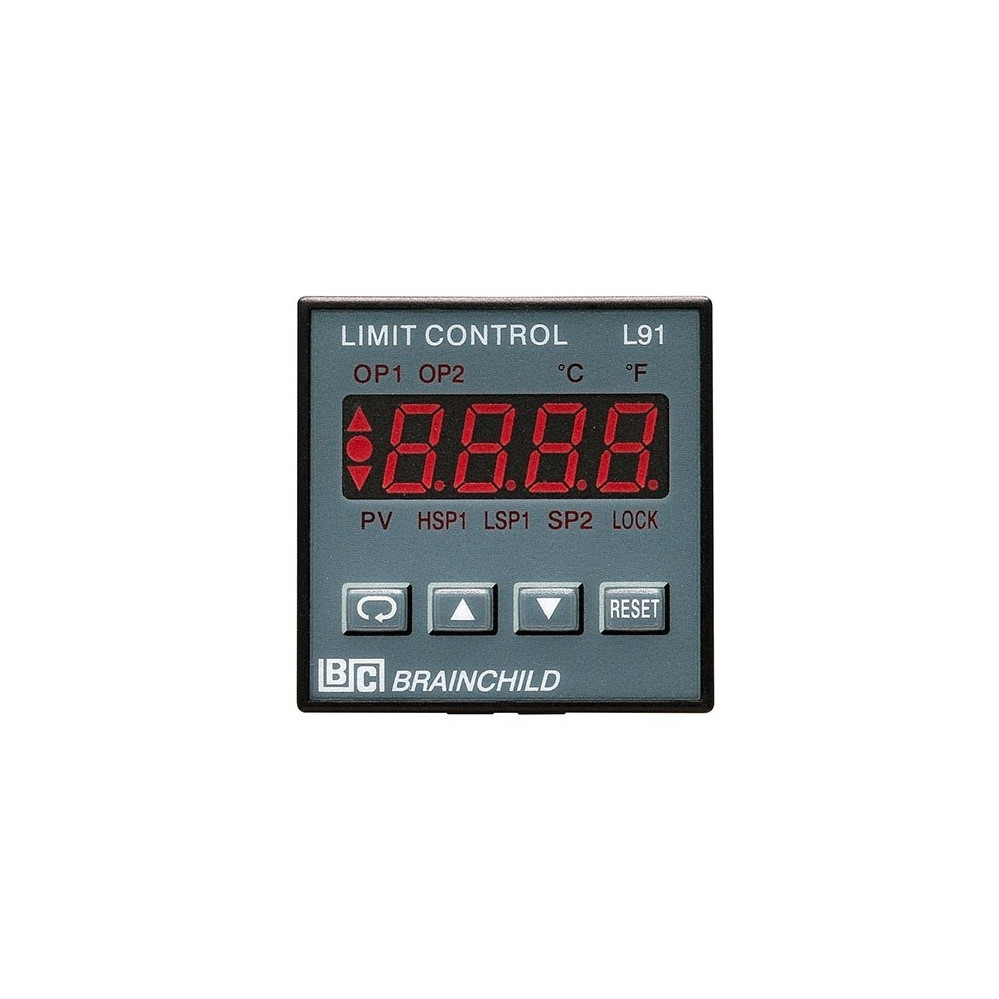 L91- Safety limit controller
