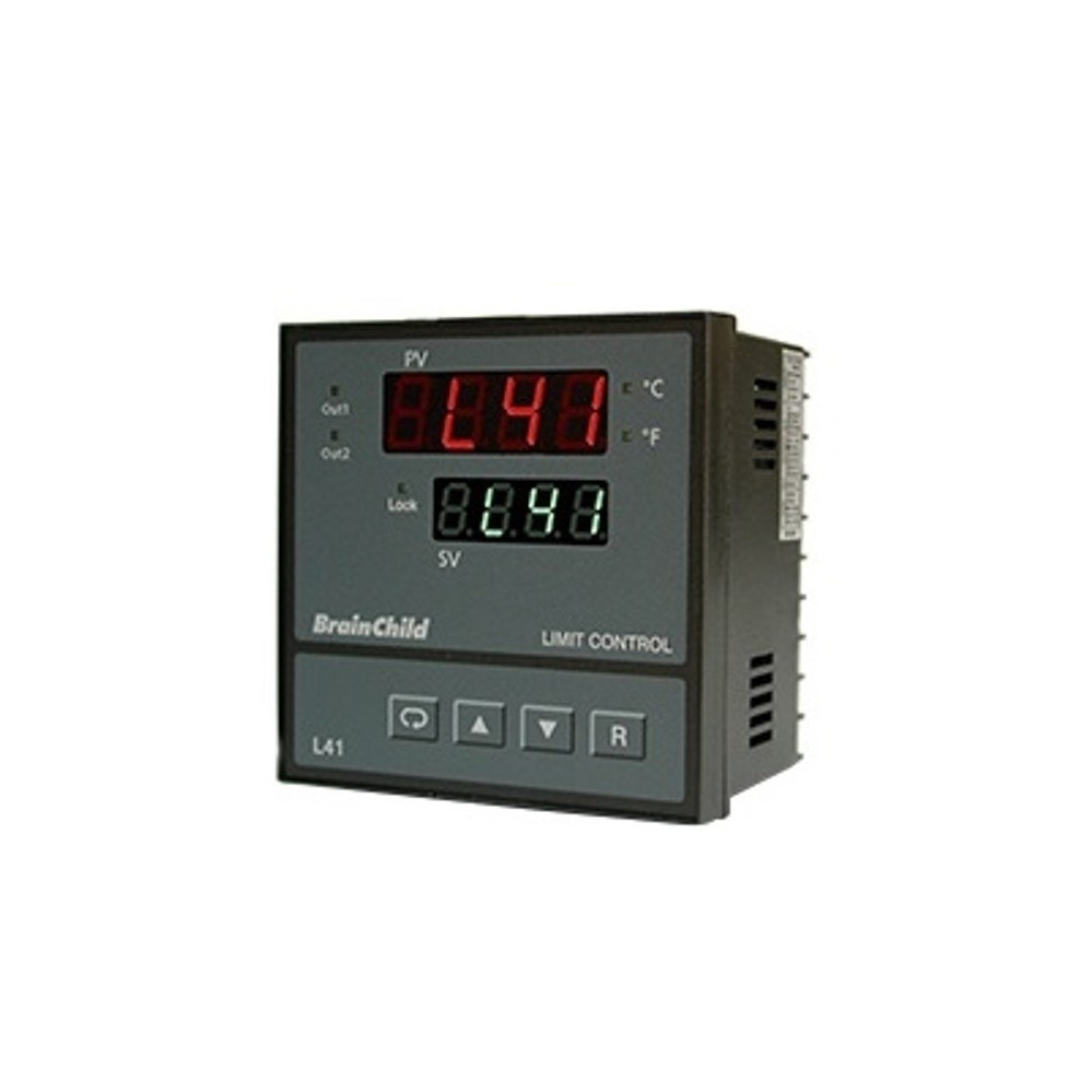 L41 - Safety limit controller