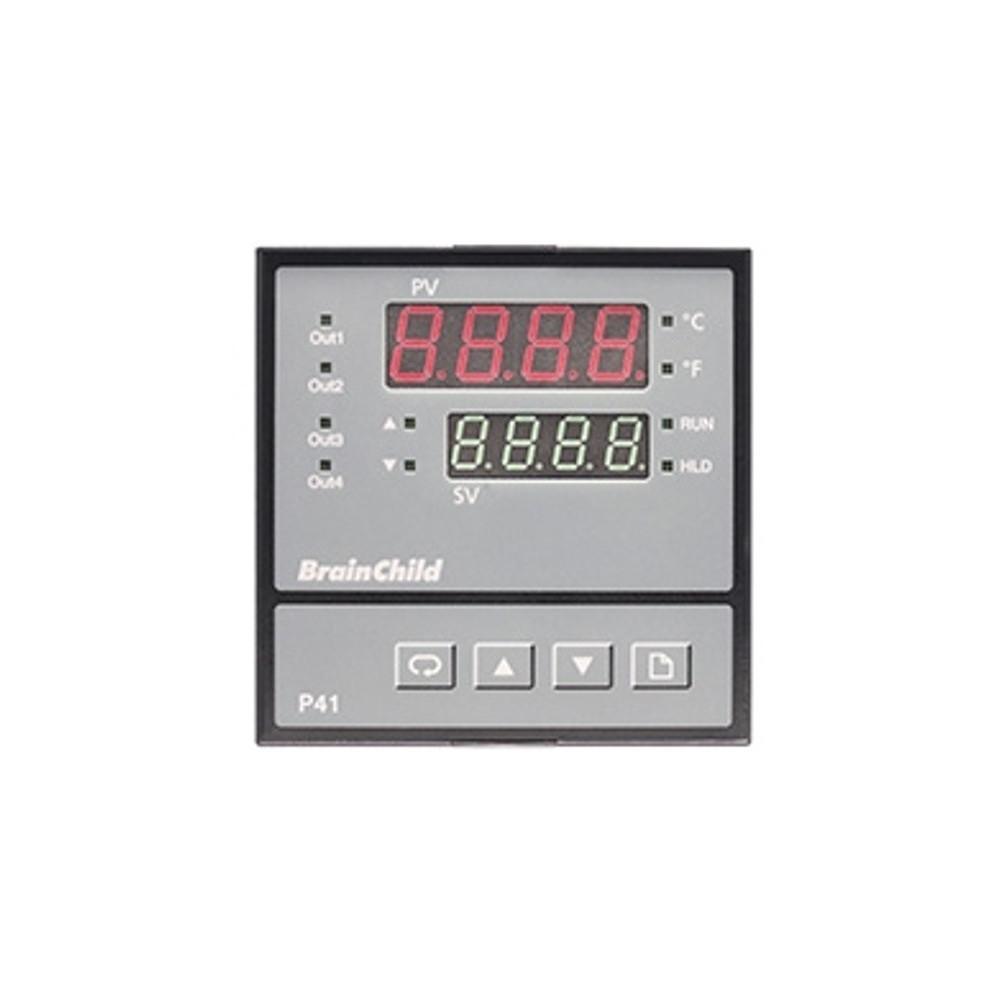 P41-Ramp Soak Controllers
