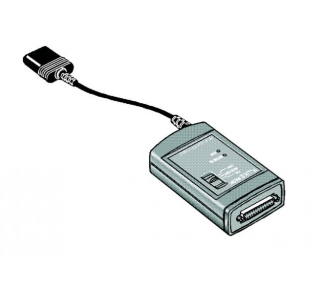 PAC 91 Printer Adapter Cable