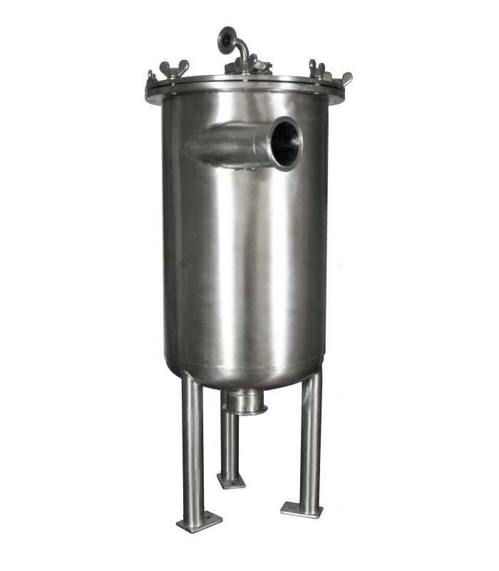 Anderson instrument ae air eliminator