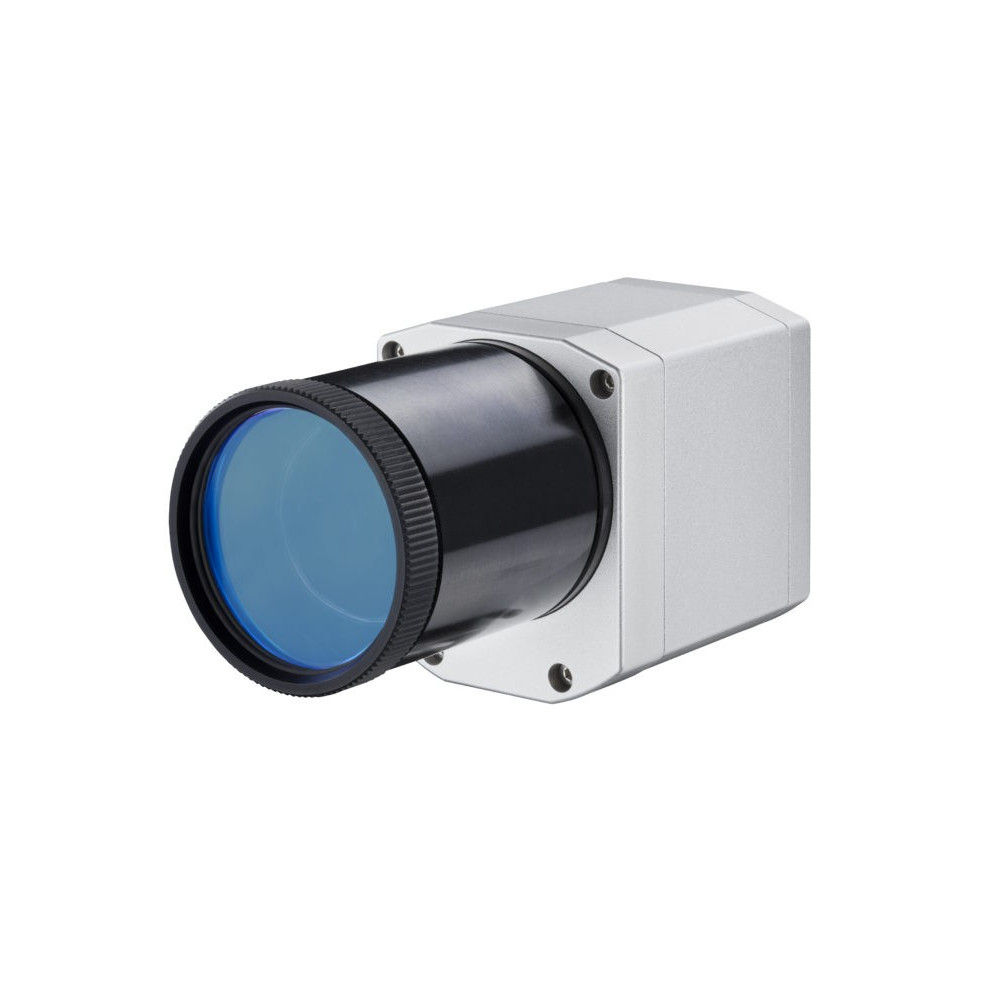 PSC-764-1M High Resolution/High-Temperature Camera