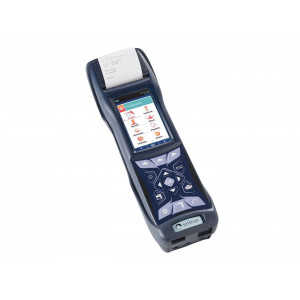 Portable Combustion Analyzer S1500-P