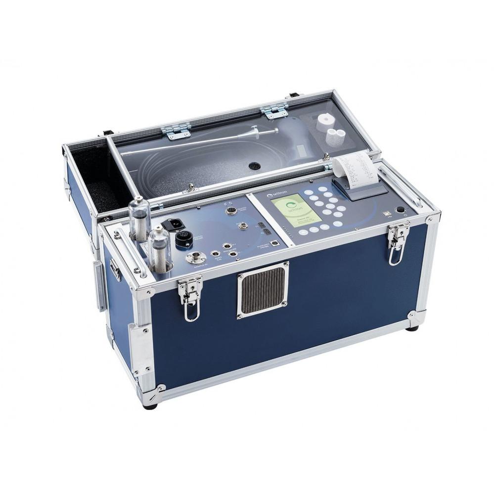 Industrial Emissions Analyzer S9000