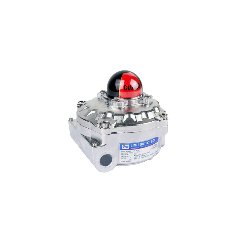 YT-870 Explosion Proof Type Limit Switch Box