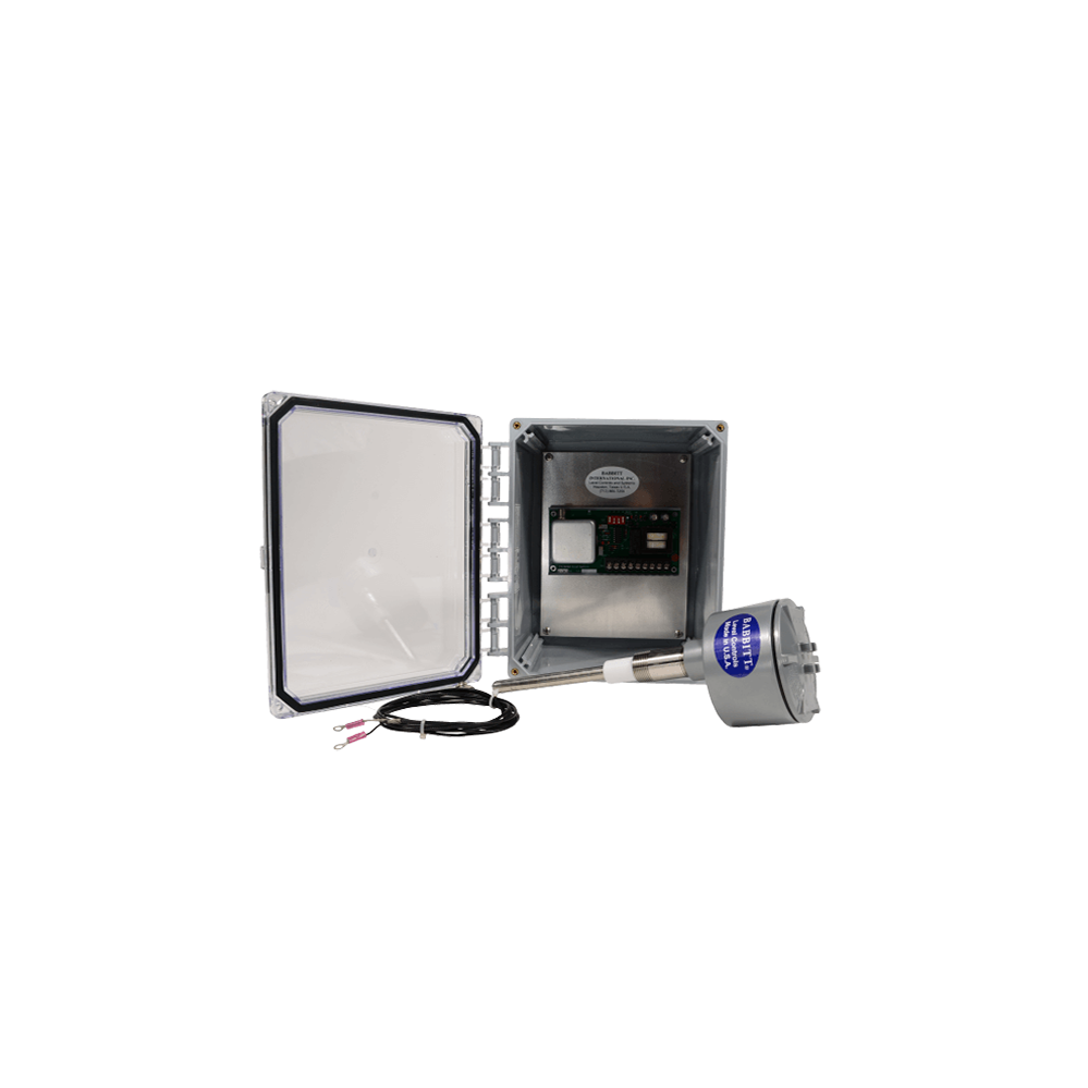 FS10000 Dust Emissions Flow Switch