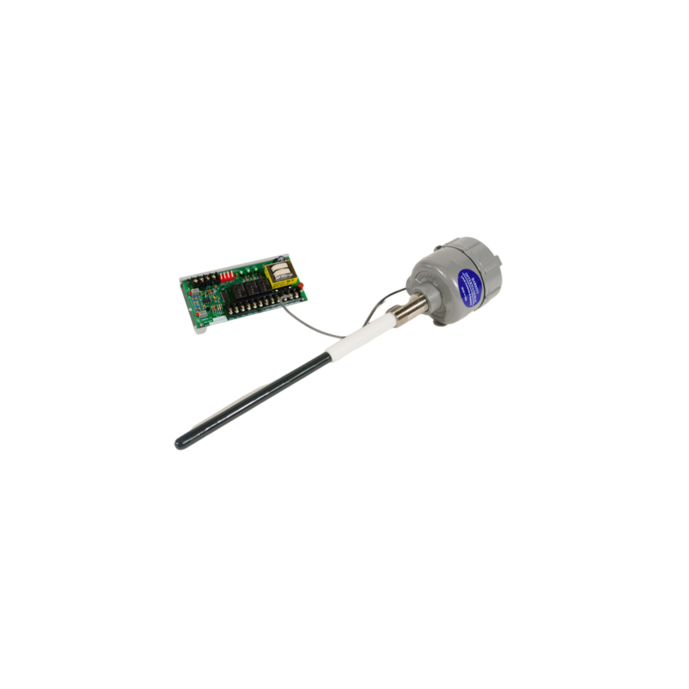 LS8000/2 Multi-Point Sensor (Remote Electronics)