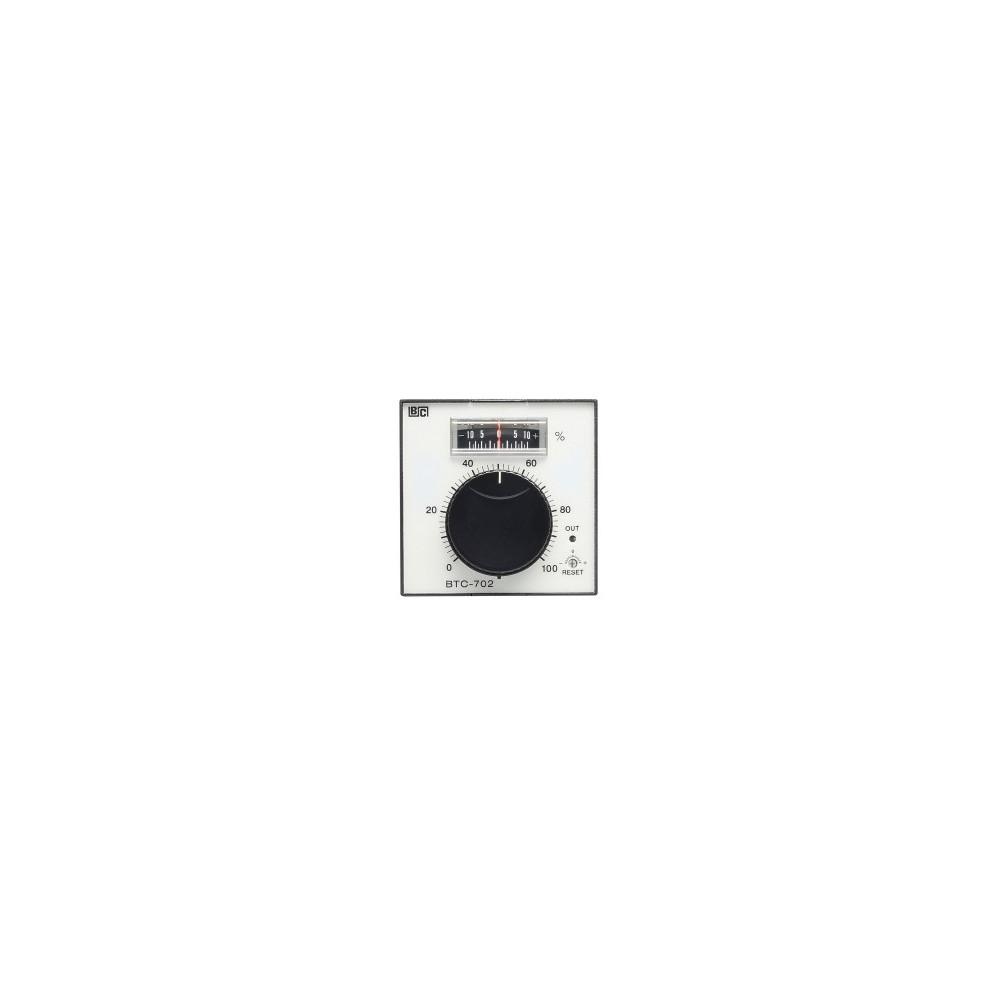 BTC-702 - Analog Controllers