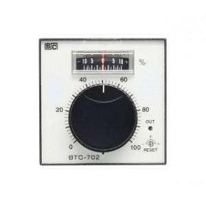 BTC-702 - Deviation indication Analog Controllers