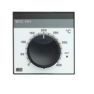 BTC-701 - Analog controllers