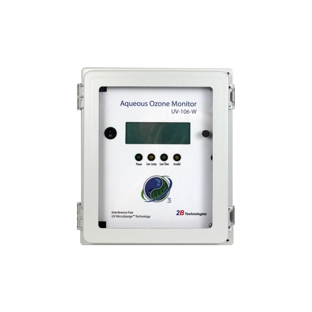 UV-106-W Aqueous Ozone Monitor™