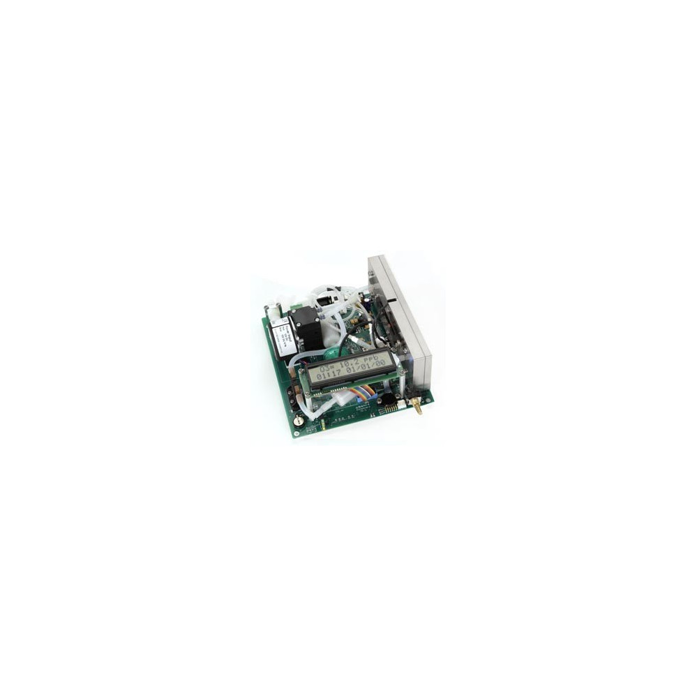 OEM-106-L, -M, -MH, and -H (Board Monitor)