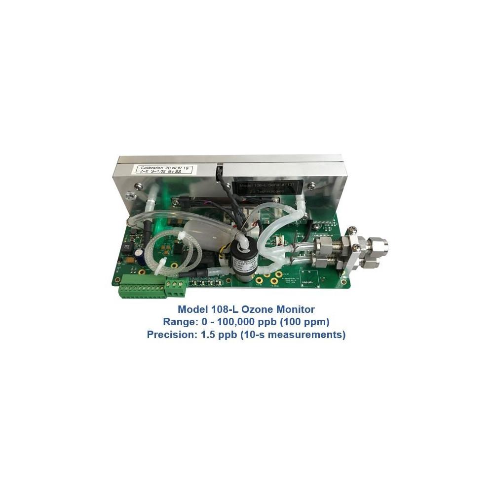 108-L Ozone Monitor