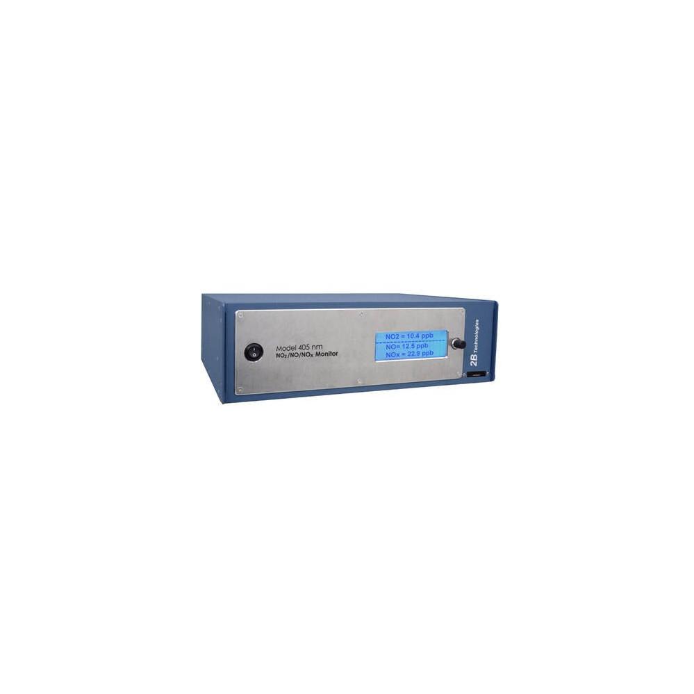 405 nm NO2/NO/NOx Monitor™