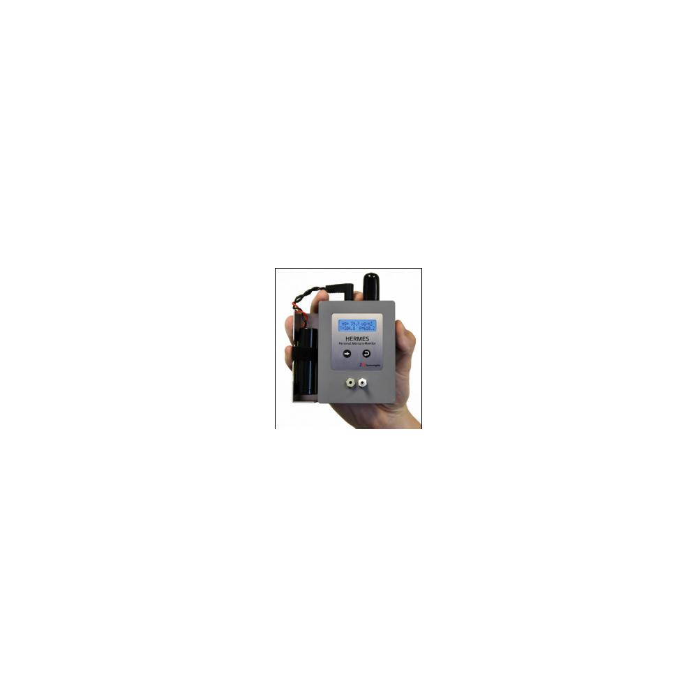 HERMES™ Personal Mercury Monitor