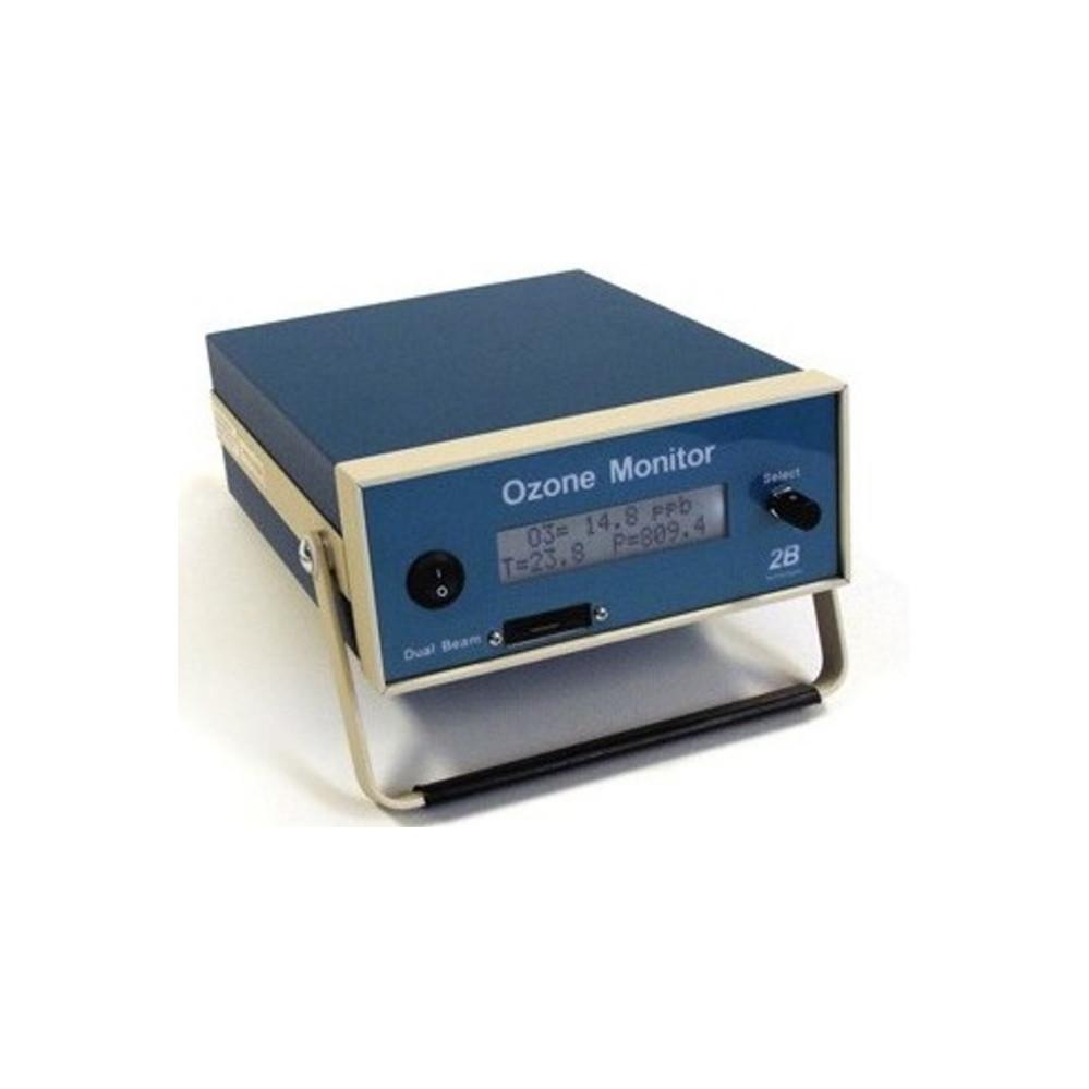 205 Dual Beam Ozone Monitor