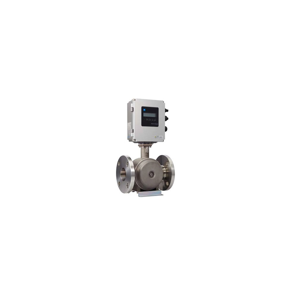 Fuji Electric FST Ultrasonic Flow Meter