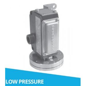 P1100 Intrinsically Safe Ultra Low Pressure Switch