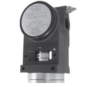 Perseus- OEM Flameproof Pressure Switch