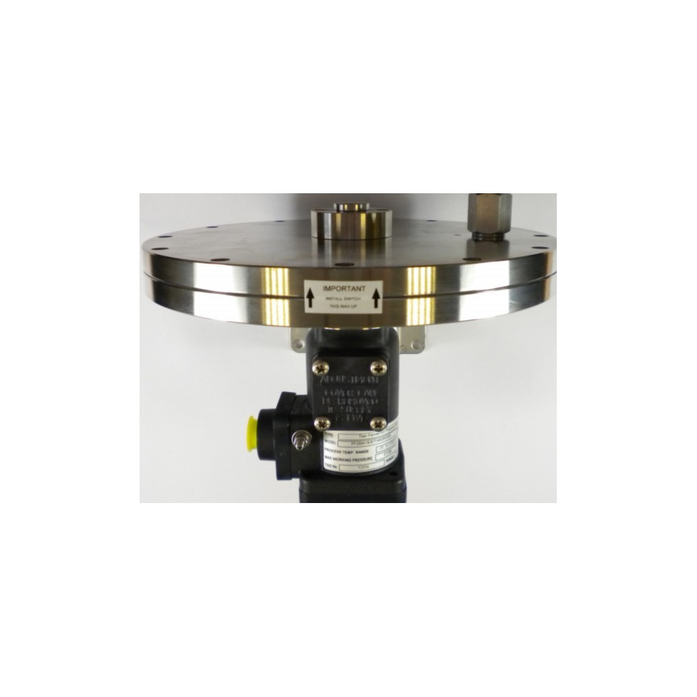 Titan Range -Flameproof Switches-Pressure