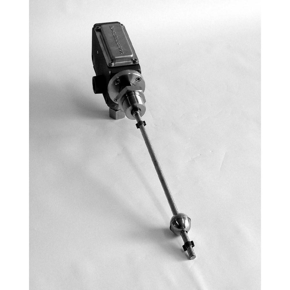 Guardian Range - Industry Standard Industrial Level Switche