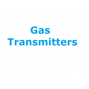 Gas Transmitters
